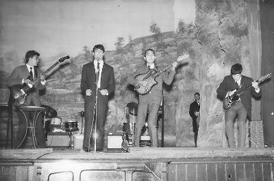 1966 LOS STUKAS BLOG