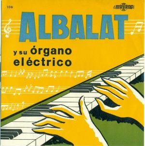 Albalat y su órgano 66 BLOG