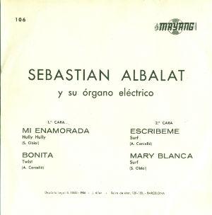 Albalat y su órgano 66 R BLOG