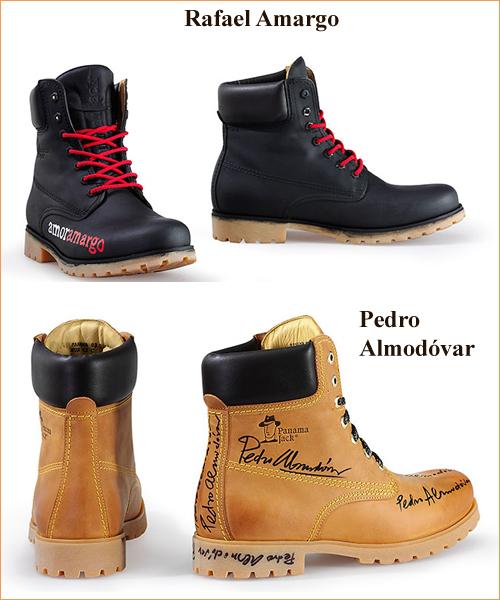 Botas-customizadas-por-Rafael-Amargo-y-Pedro-Almodóvar