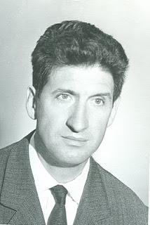 Josep Maria Andreu 10 octubre 1963 després de Se'n va anar
