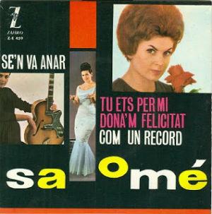 1963 Salomé Se'n va anar pel blog R4