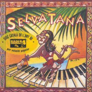 Selvatana Disc Català de l'Any BLOG