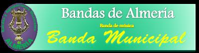 Banda Municipal  Almería BLOG