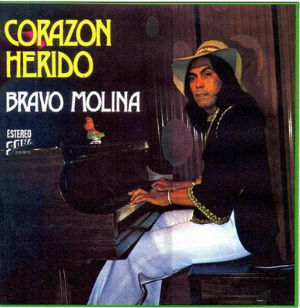 Indio Bravo Molina 2 BLOG