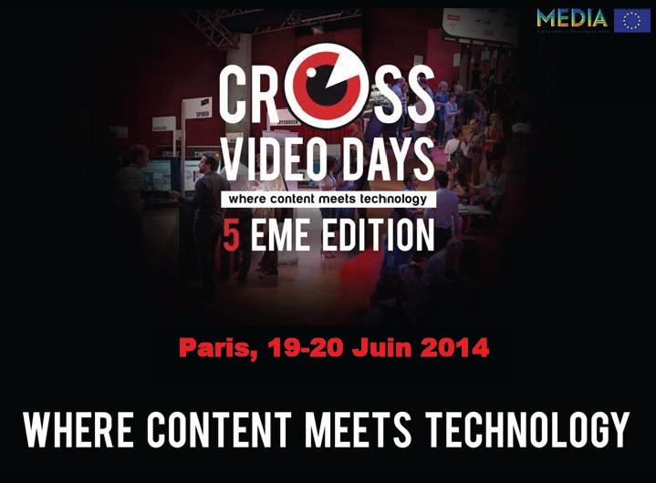 Cross video days 2