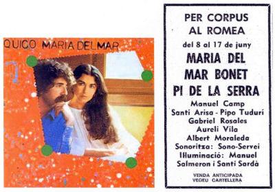 Manel Camp Corpus al Romea BLOG