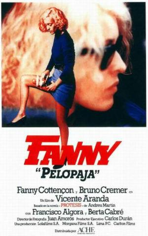 BSO Fanny Pelopaja 1984 BLOG
