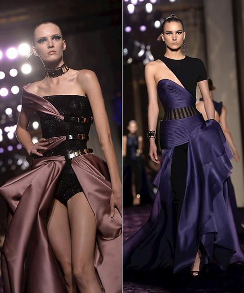 Vestidos-asimétricos-de-Atelier-Versace