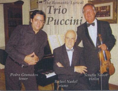 SERAFIN NEBOT violinista clàssic BLOG