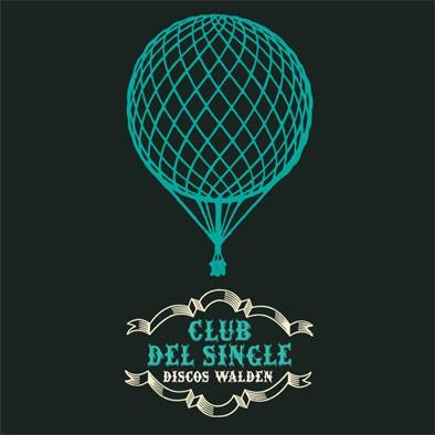 Club del Single Discos Walden