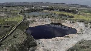 Laguna del aceite 2