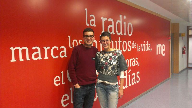 140202 Con Pablo y Elena I