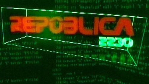 Cabecera programa Republica 2230