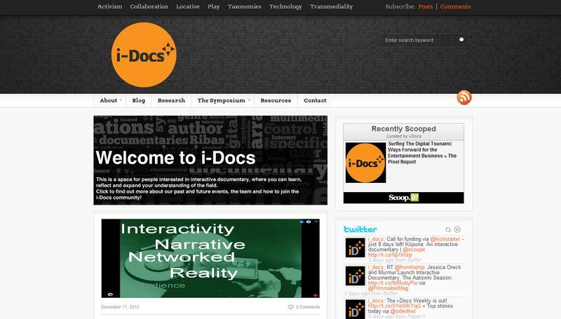 Idocs_web