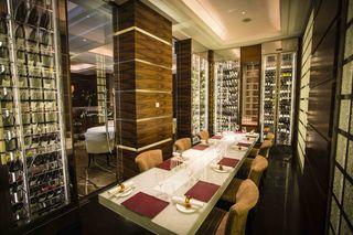 Restaurante Alyn Williams at the Westbury