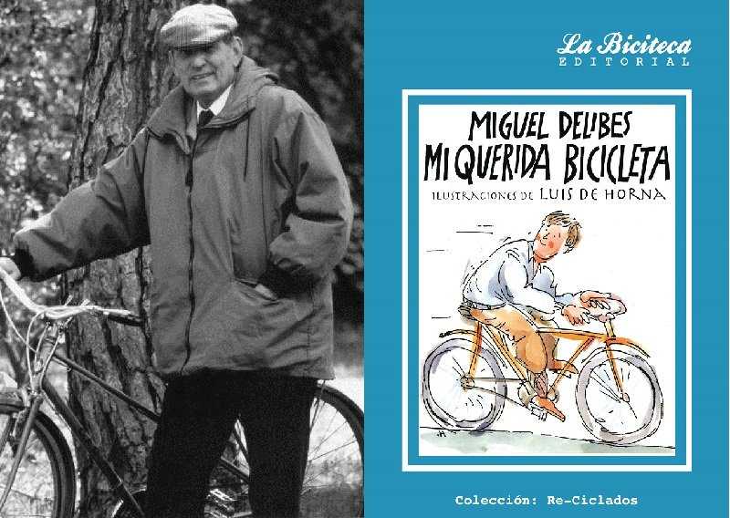 BlogMiQuerida Bicicleta