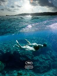 Stille the water