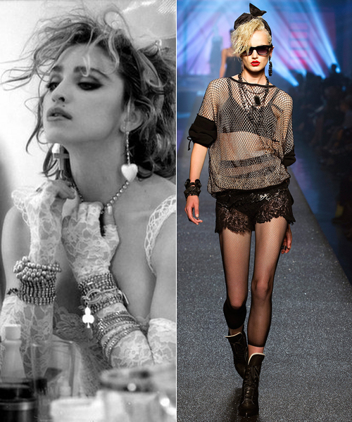 Madonna-y-Gaultier