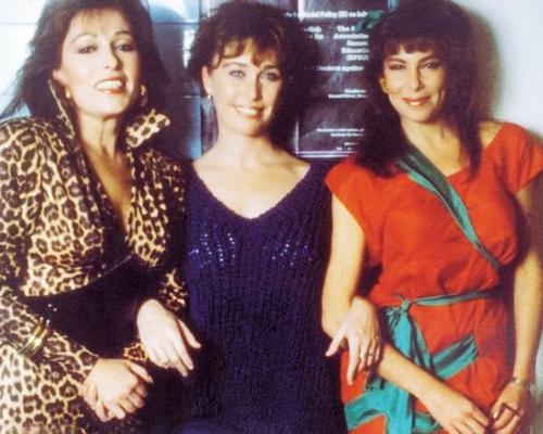 La-Vida-Alegre,-1987