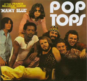 Pop Tops BLOG