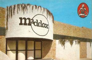 Maddox BLOG
