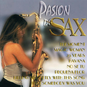 Passion sax BLOG