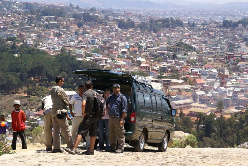 Manos Unidas MADAGASCAR 2009 842