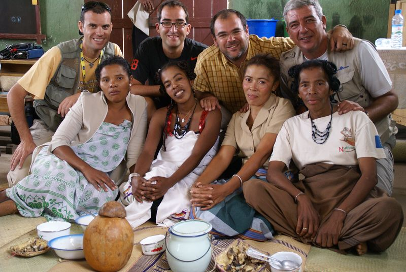 Manos Unidas MADAGASCAR 2009 525