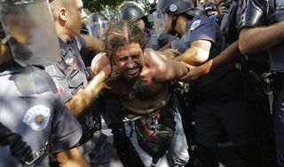 Brazil-WCup-Protests