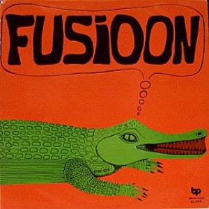 Fusioon 2 disc BLOG