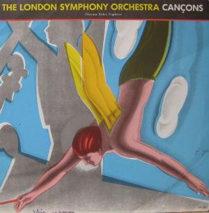 Manel Camp arranjaments London Symphony Orchestra BLOG