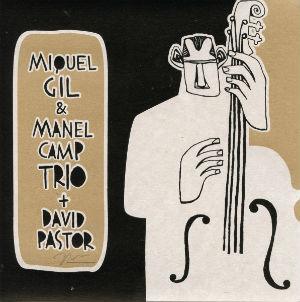 Manel Camp i Miquel Gil CD BLOG