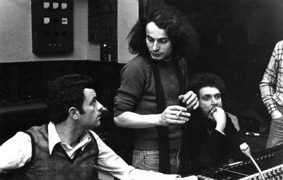 Manel Camp i Ramon Muntaner a Estudis Gema BLOG