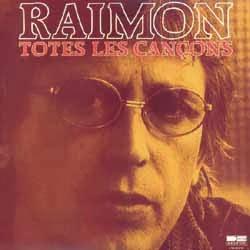Manel Camp i recull RAIMON LP 1981