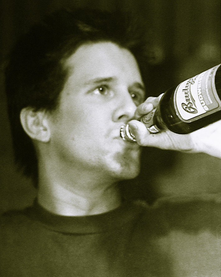 Trinker