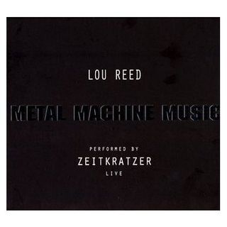 Lou+Reed+-+Metal+Machine+Music+-+Live+-+CD_DVD+SET-410098