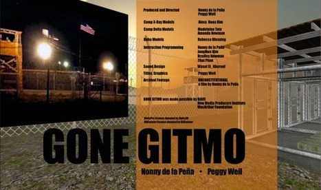 Gone Gitmo 1