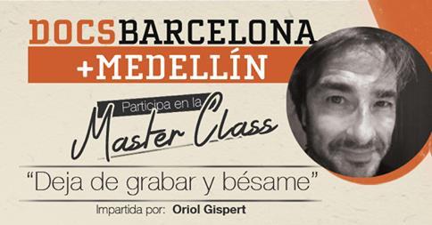 Oriol Gispert