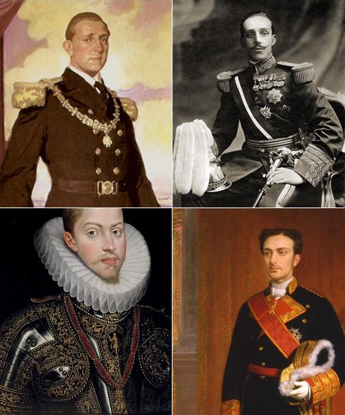 Personajes-históricos-con-el-Toisón-de-Oro