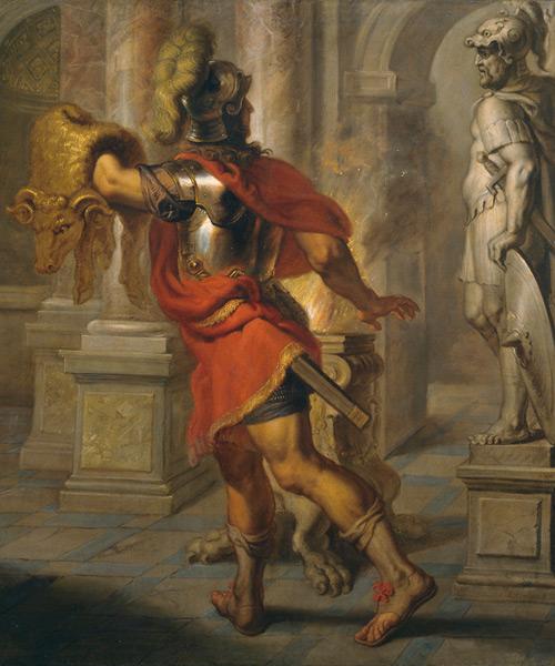 Jasón-con-el-vellocino-de-oro,--de-Erasmus-Quellinus.