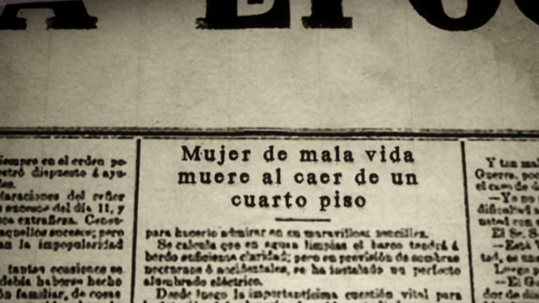 Sucesos-en-periódico-finales-del-siglo-XIX