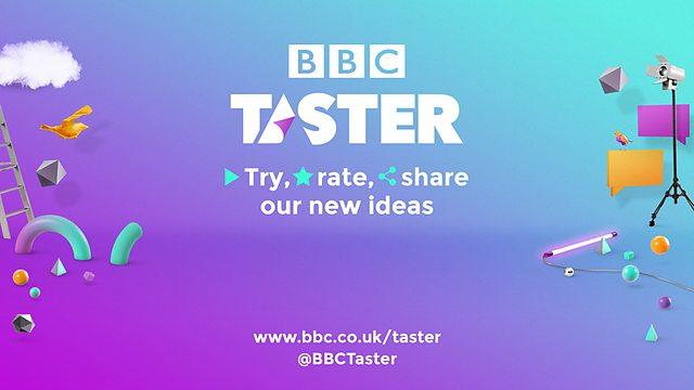 BBC Taster 2