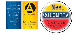 Colombia en ca