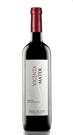 Vicenta  Mater