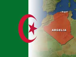 Argelia viaje 2
