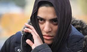 Mujer irani 2