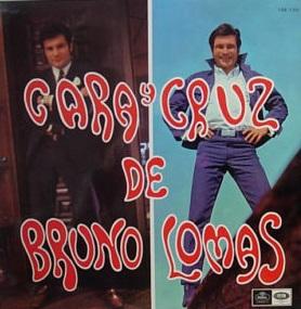 1968 Bruno Lomas