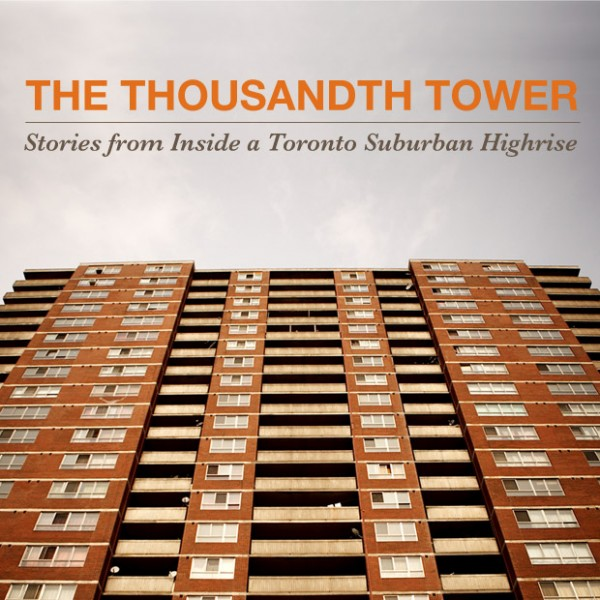 Thousandth tower 1