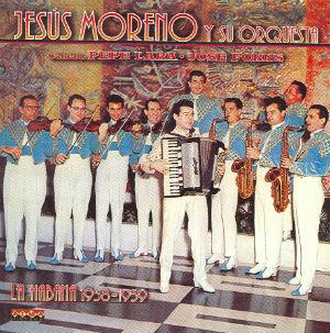 1999 Jesús Moreno y su orquesta blog